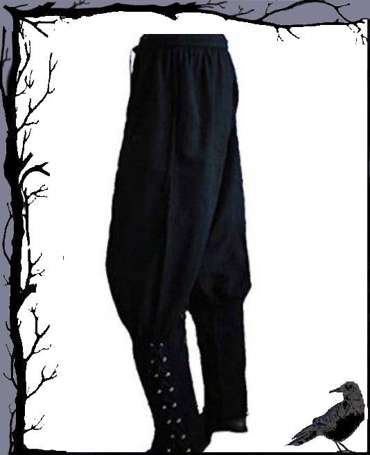 Fuxi double à, viens! Moyen âge pantalon- pantalon- pantalon- ngerhose Fedor inter modes 52571d