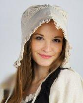 groß auswahl beste Qualität für rationelle Konstruktion Mittelalterliche Kopfbedeckung - Mythos-Aera Yvonne & Nico ...